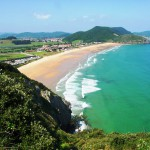 החוף האטלנטי ספרדי