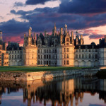 Motobike tour – Loire Valley Castles in France