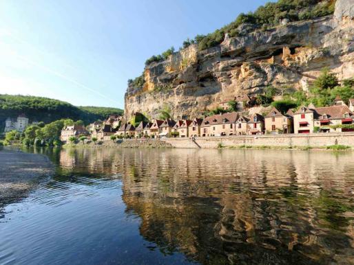 Bike tour French Castles: PERIGORD, EL LOT and LOURDES