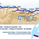 6 days/5 nights San Sebastian-Santander-Potes-Oviedo-Gijon Transcantabrico
